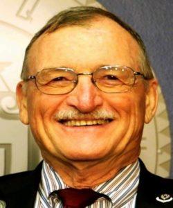 Roger Newall