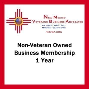 Non-Veteran Owned Business Membership