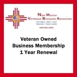 Veteran Renewal